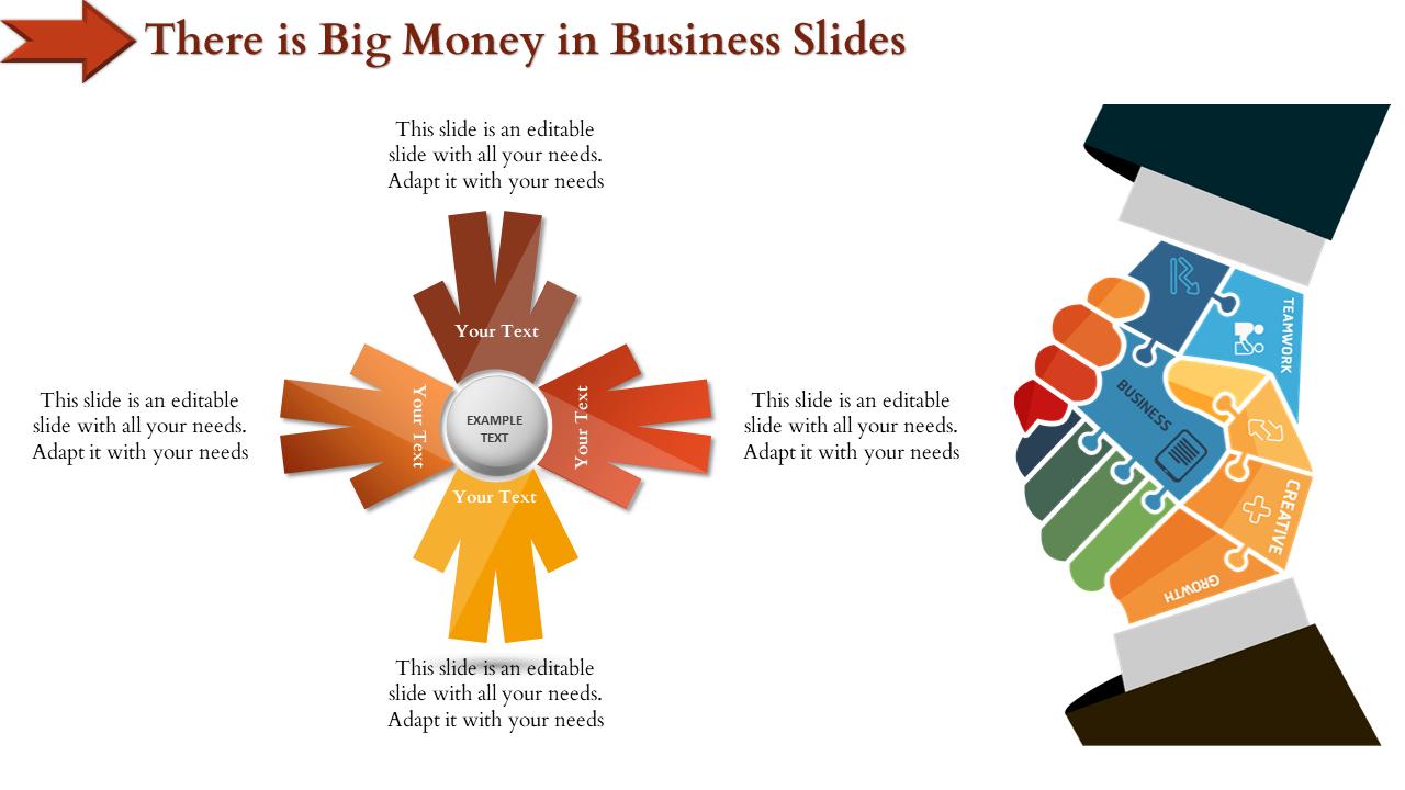 Free-business Slides