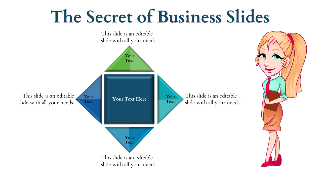 Free-business Slides