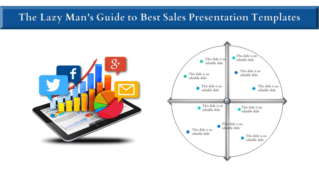 Free-best Sales Presentation Templates
