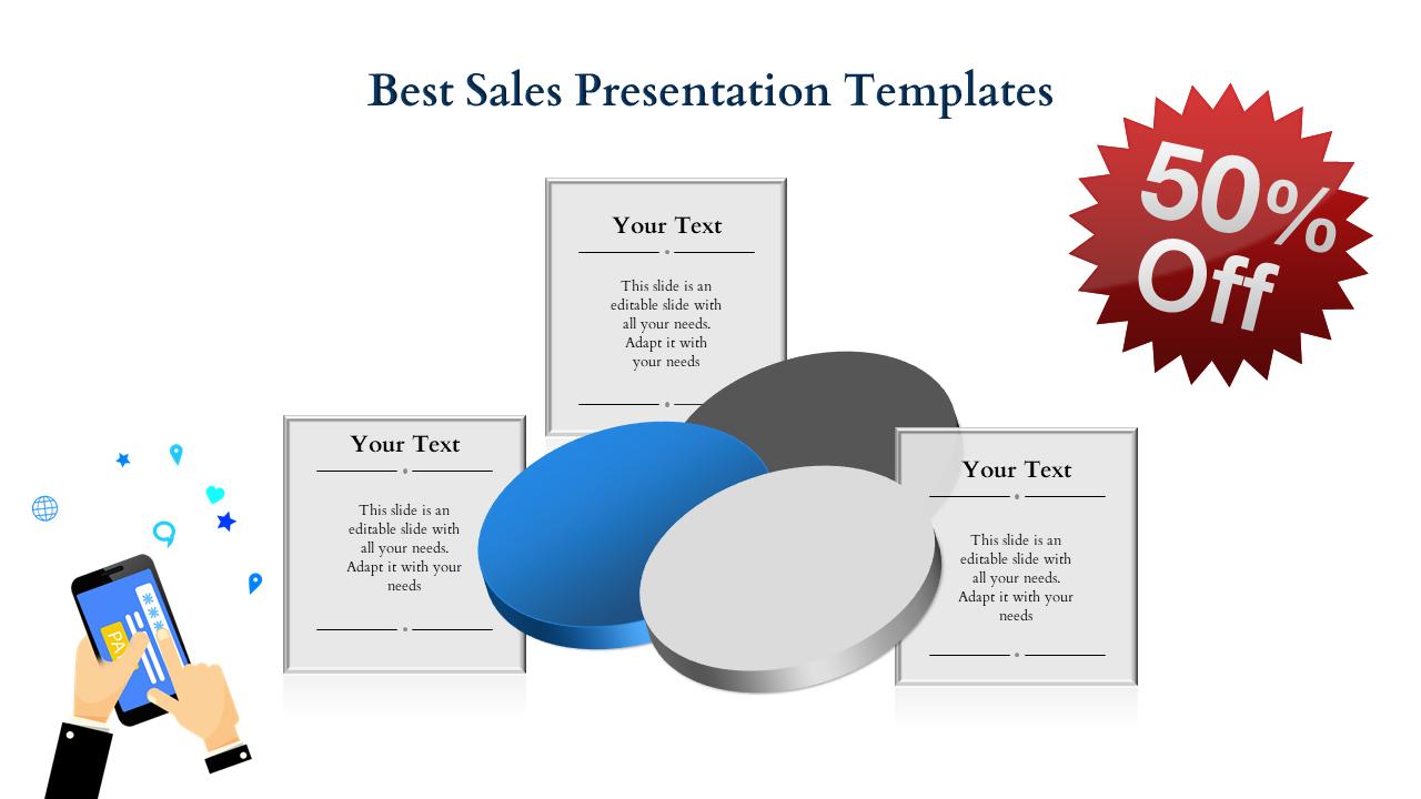 Best Sales Presentation Templates