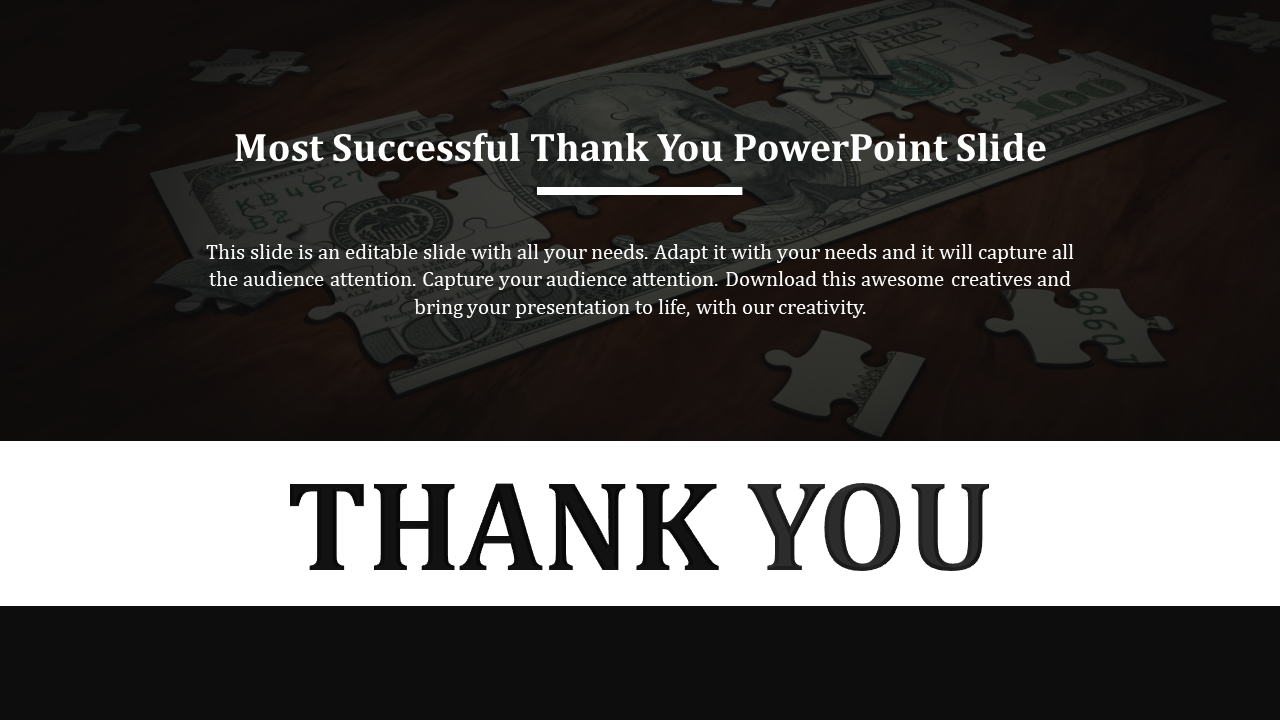 SlideEgg | thank you slide-thank youPowerpoint Templates -