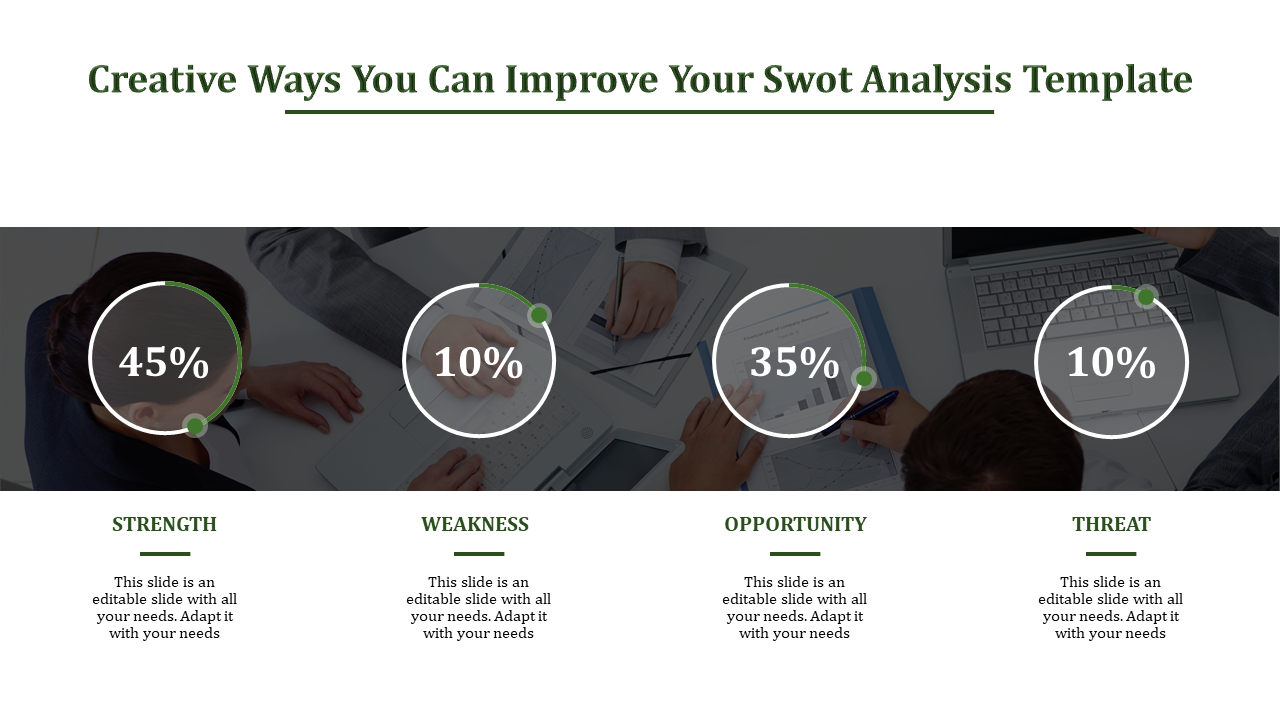 Few Swot Analysis Template That Will Actually Make Your Life Better.