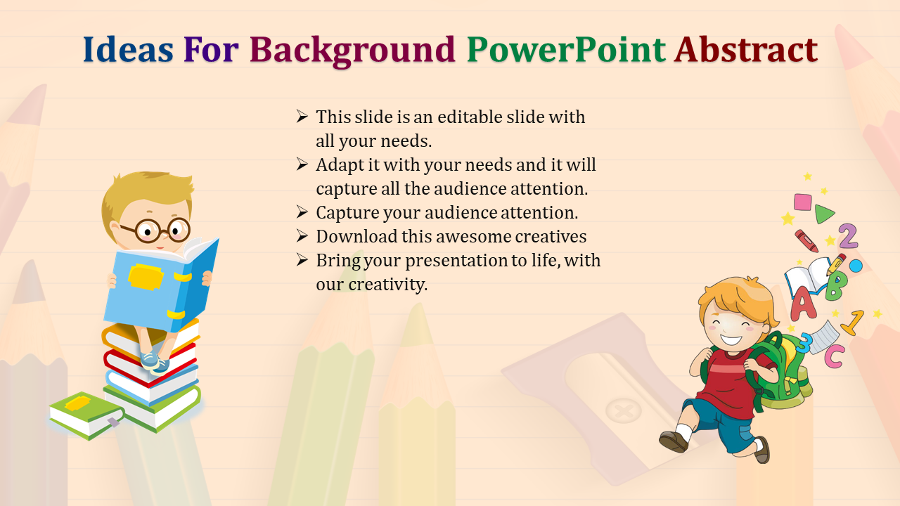 Background Powerpoint Abstract