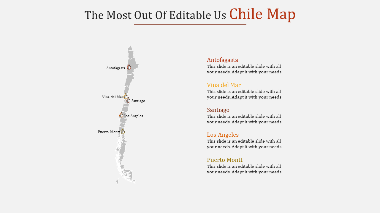 Picture of: Editable Us Map Slideegg