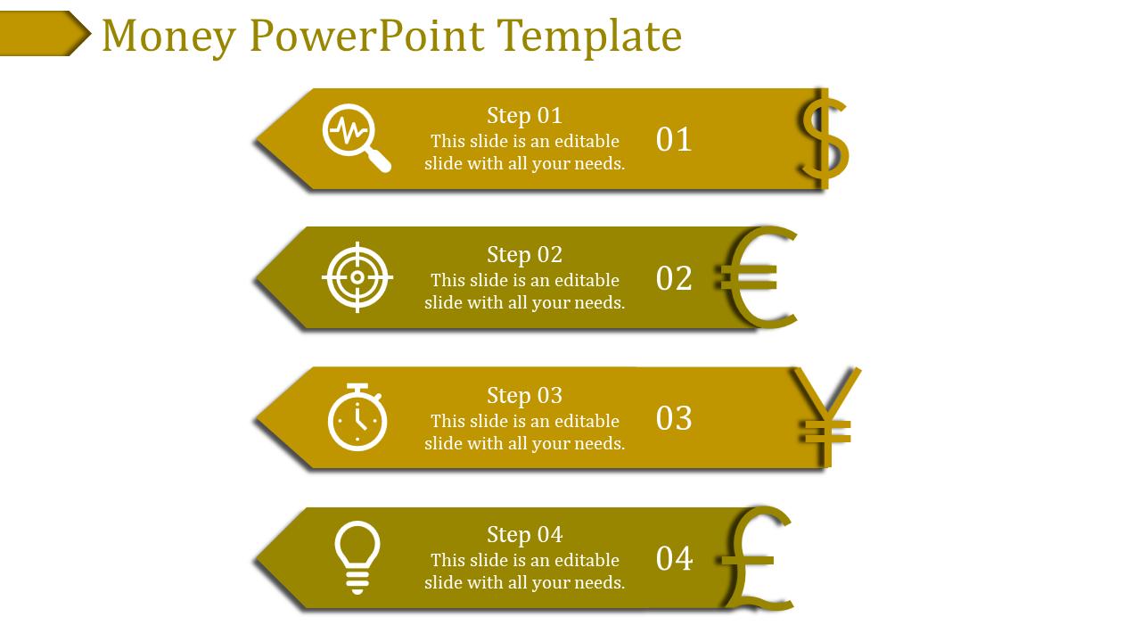 Money Powerpoint Template Orgsan Celikdemirsan Com