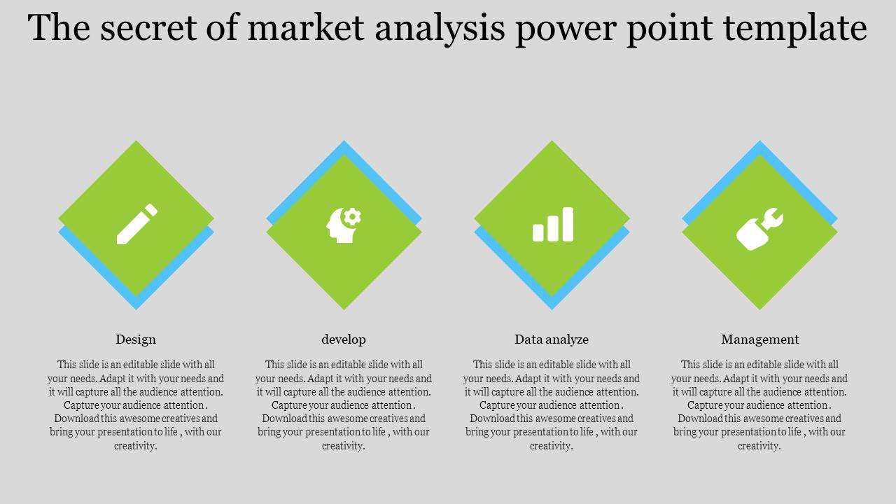 SlideEgg   market analysis power point template-The secret
