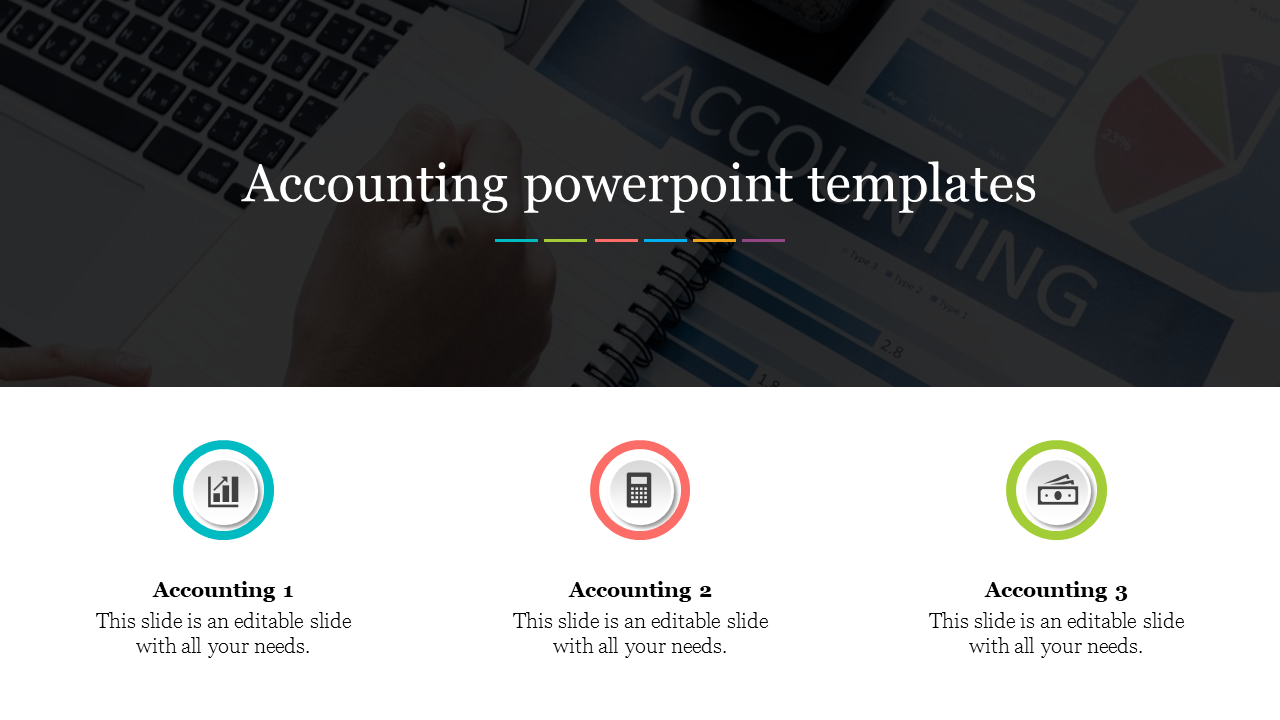 Best Accounting Powerpoint Templates