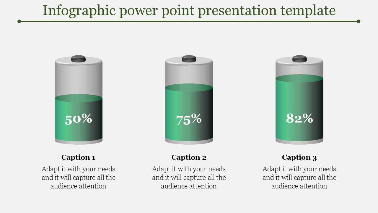 Infographics ppt