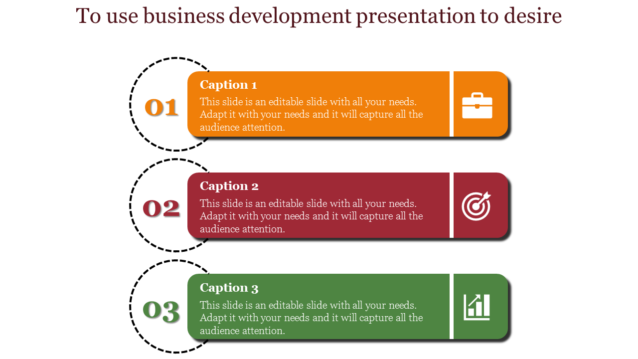 Free-business Development Presentation