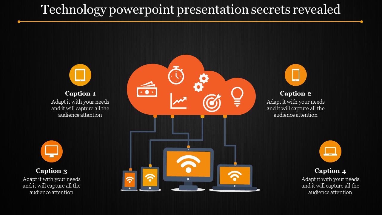 SlideEgg | technology powerpoint presentation-Technology