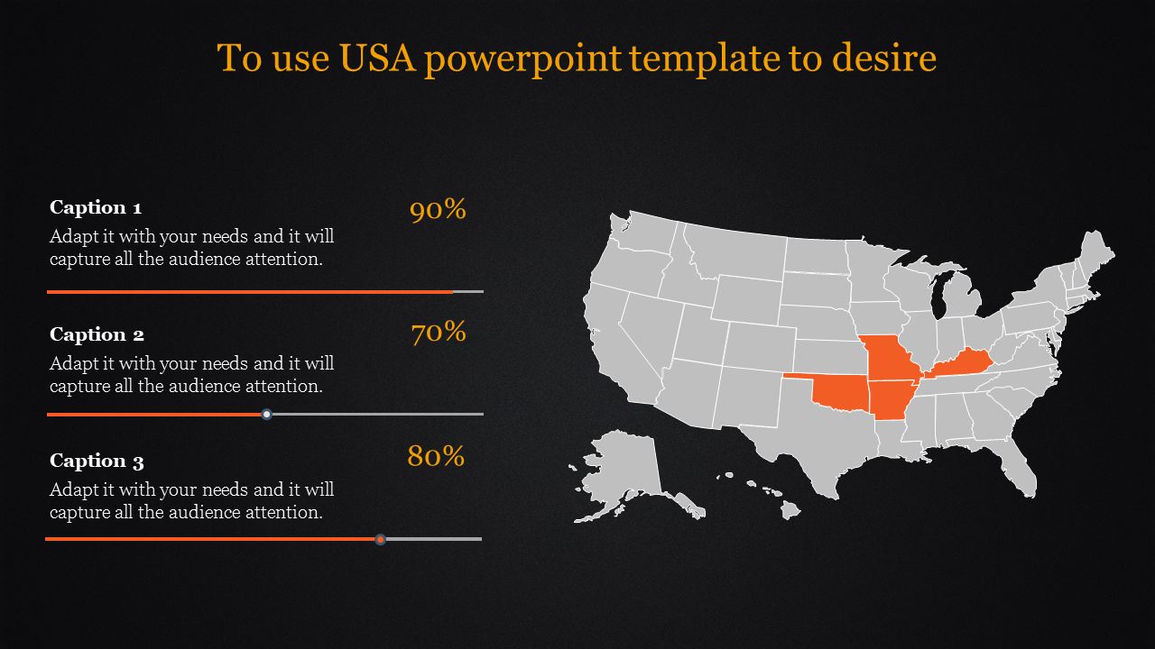 Usa Powerpoint Template To Download (PPT) | SlideEgg