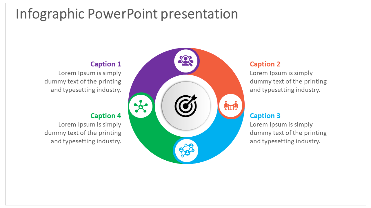 Processing Infographic Powerpoint Presentation