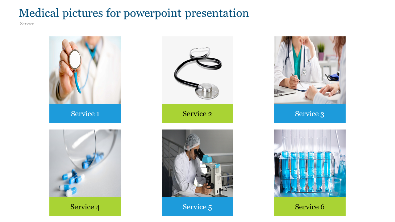 Medical pictures for powerpoint presentation