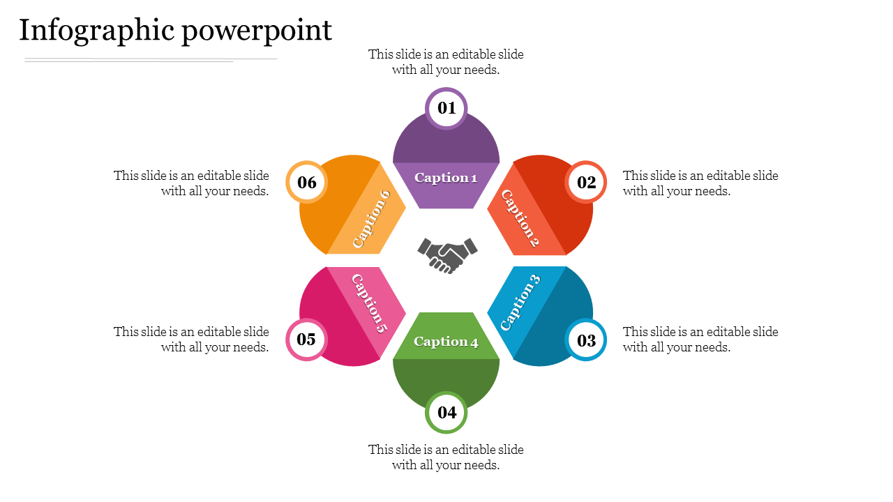 Process Infographic PPT