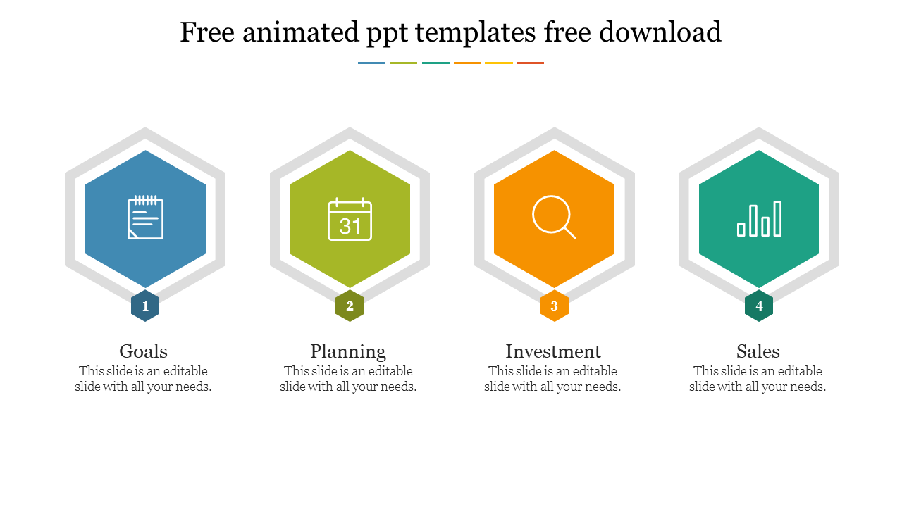 Free Animated Ppt Templates Free Download For Presentation Slideegg