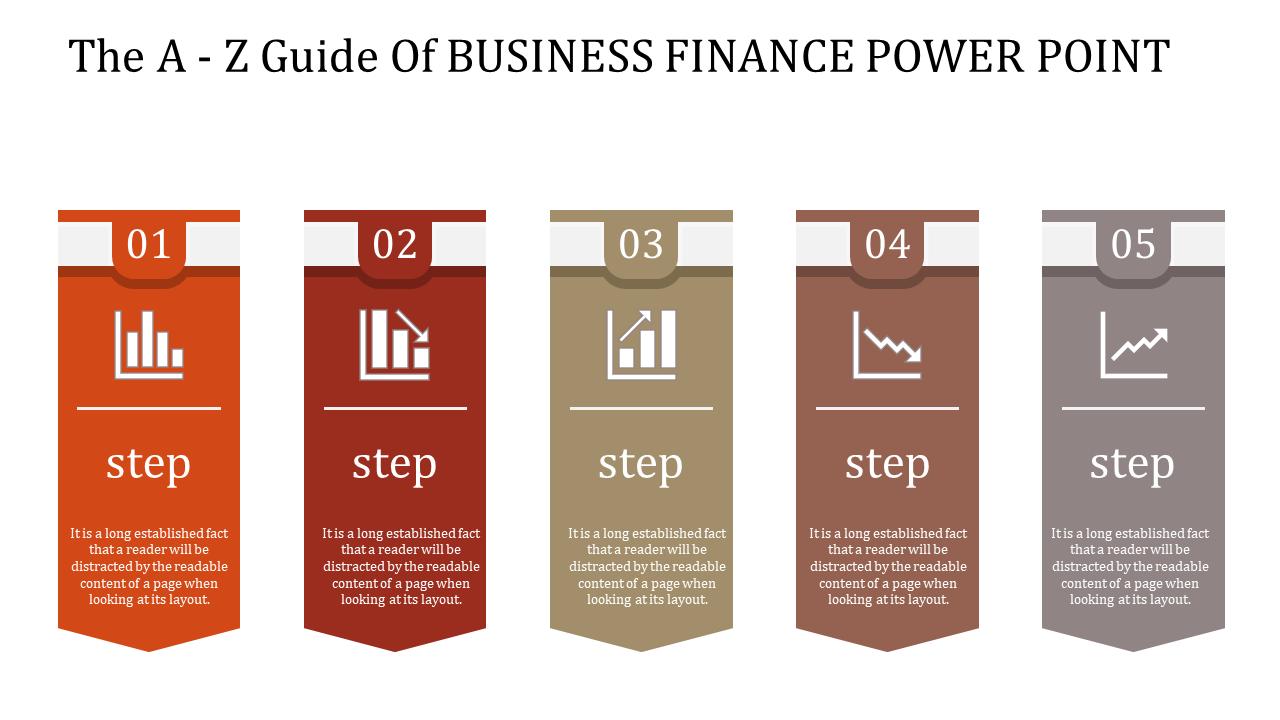 Business Finance Power Point
