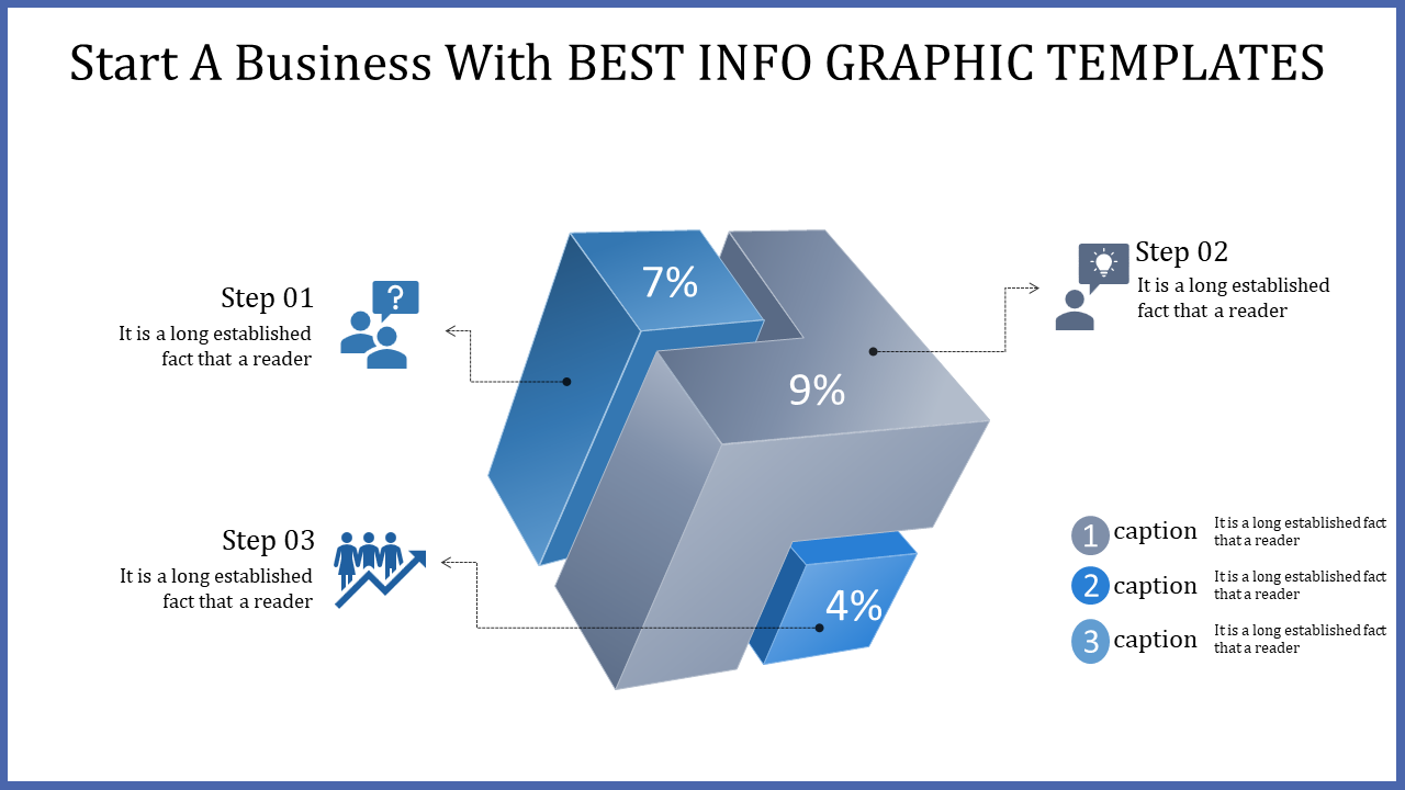 Free - Best Info Graphic Templates - Perspective Model