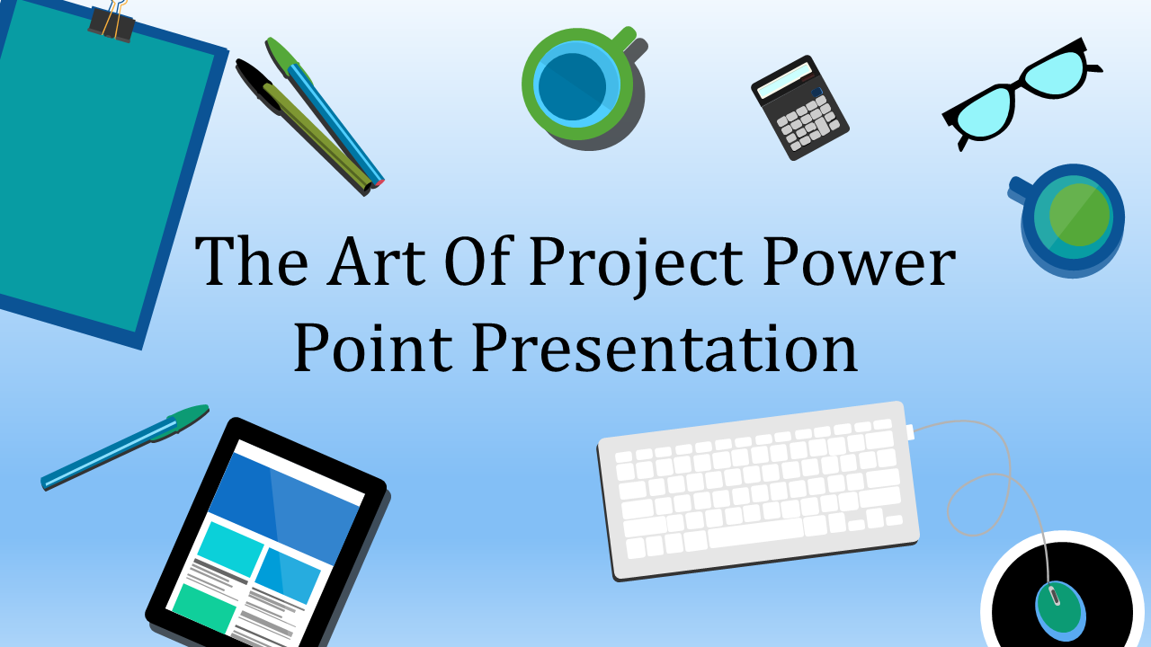 A Zero Noded Project Power Point Presentation