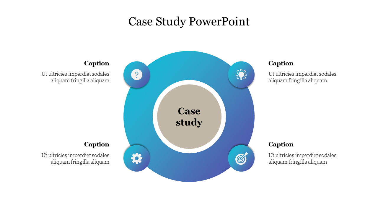 A Two Noded Case Study Powerpoint
