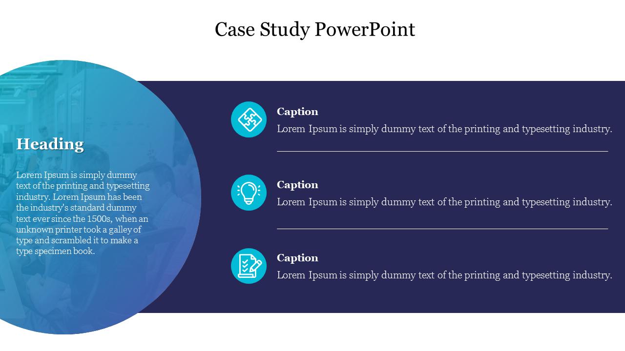A Six Noded Case Study Powerpoint