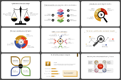 Analysis Powerpoint Templates