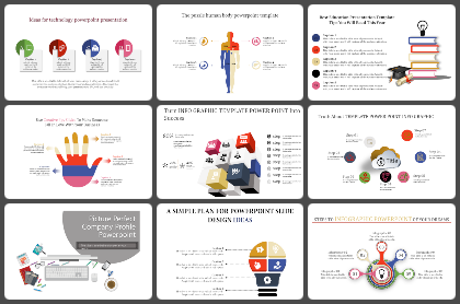 General Powerpoint Templates