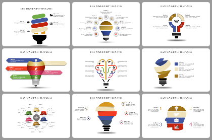 Ideas Powerpoint Templates
