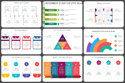 Startup Powerpoint Templates