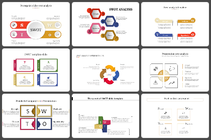 Strength Powerpoint Templates