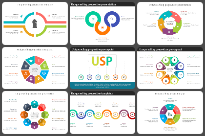 USP Powerpoint Templates
